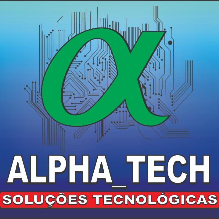 Alpha_Tech - Soluções Tecnológicas