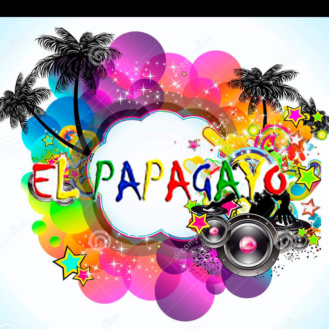 Papagayo Stereo