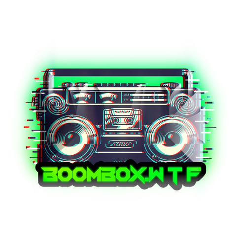 Boombox.wtf radio