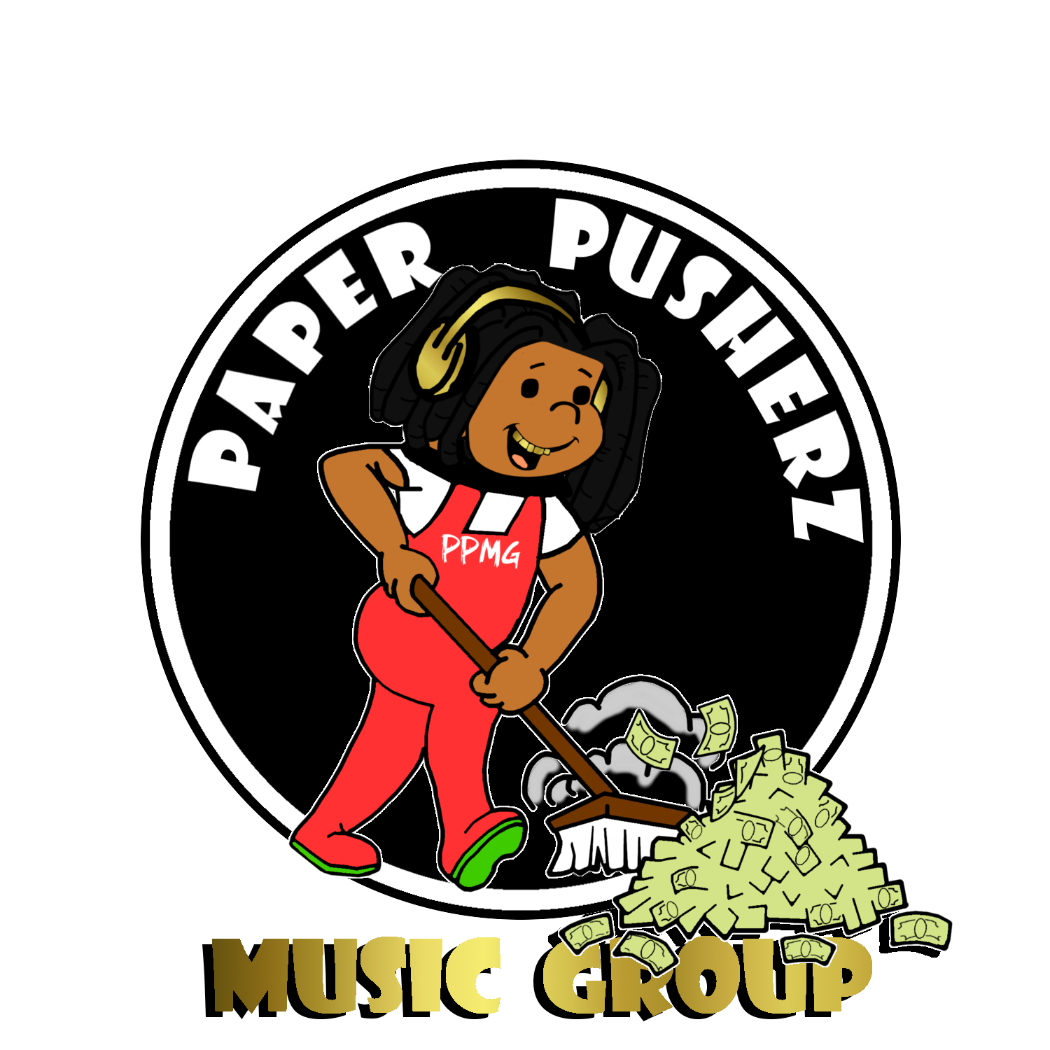 Paper Pusherz Radio
