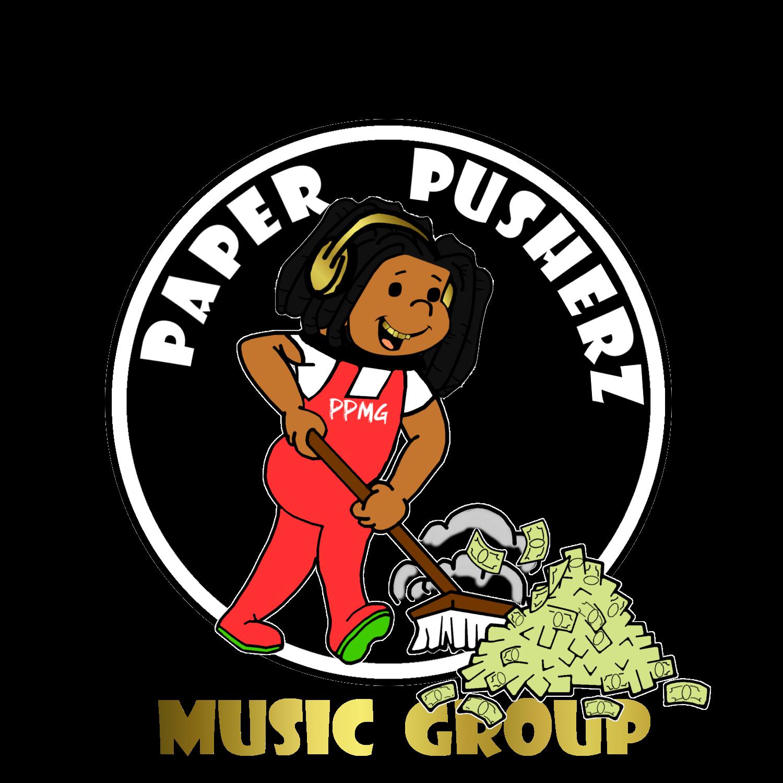 Paper Pusherz Radio