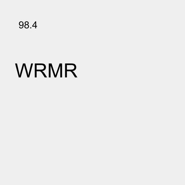 98.4 WRMR