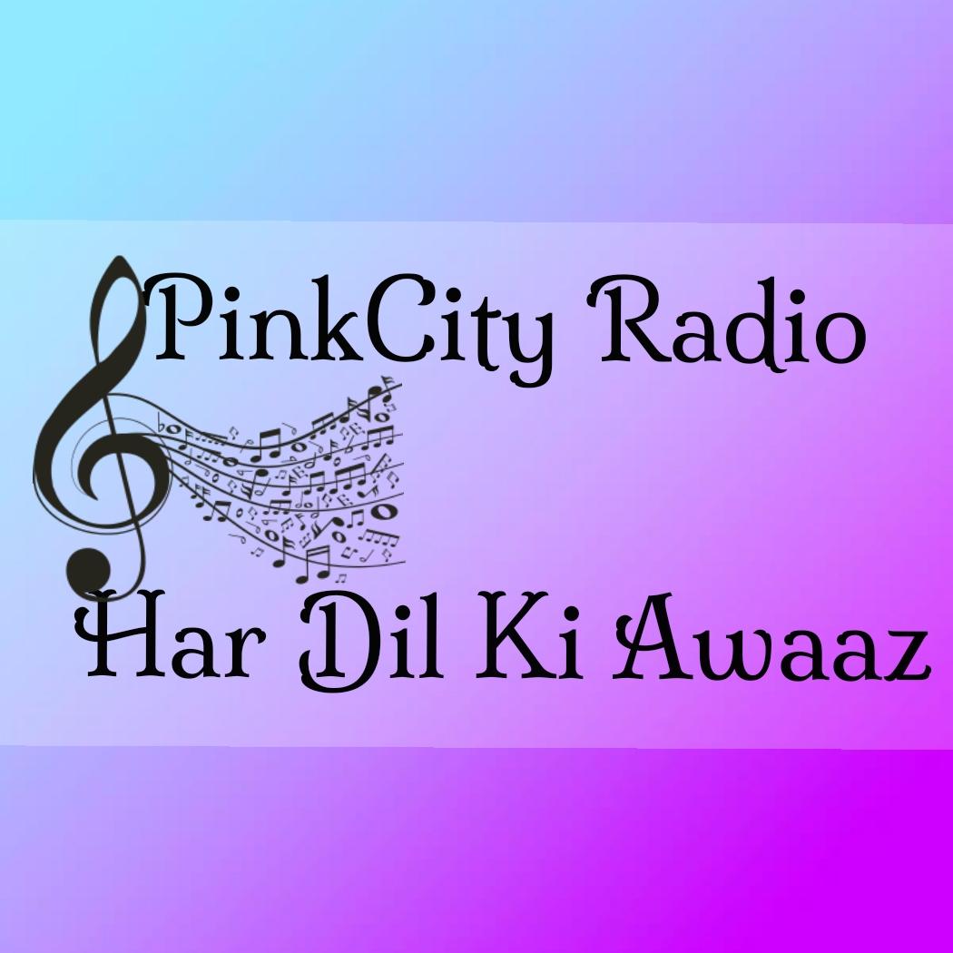 PinkCity-Radio