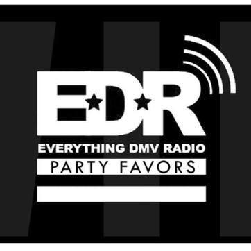 EDR - EverythingDMV Radio:Active