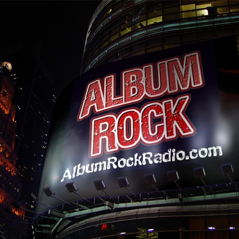 ALBUM ROCK FLORIDA