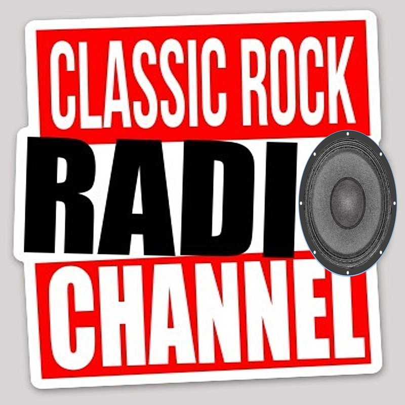 CLASSIC ROCK RADIO CHANNEL