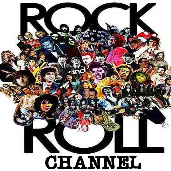 ROCK N ROLL CHANNEL ONLINE
