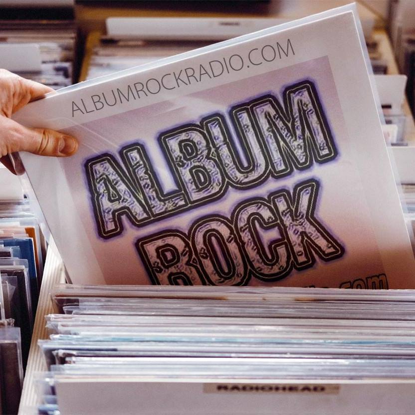 ALBUM ROCK RADIO