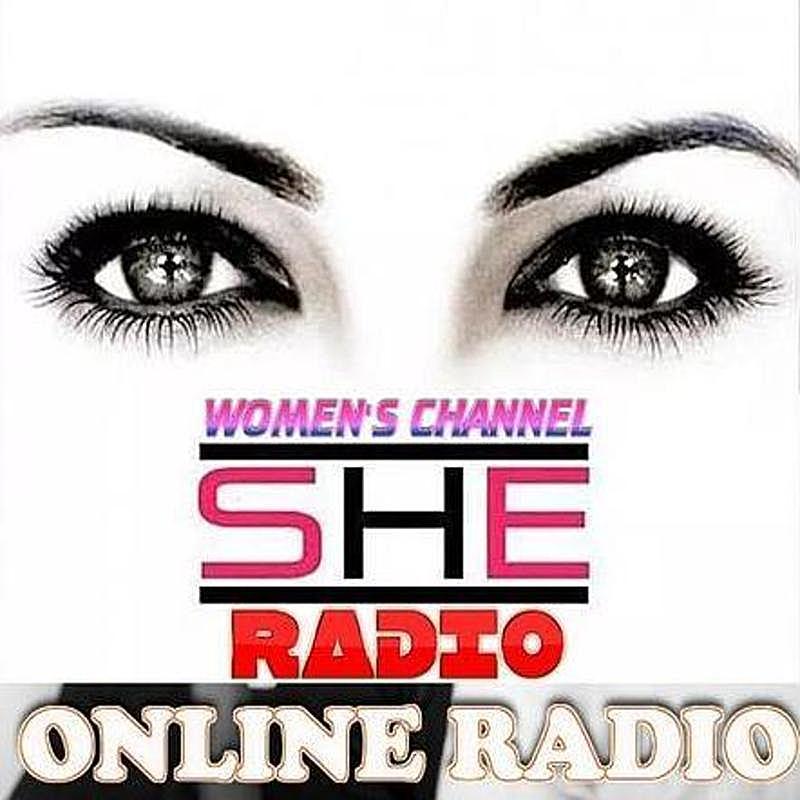 SHE RADIO WOMENS CHANNEL