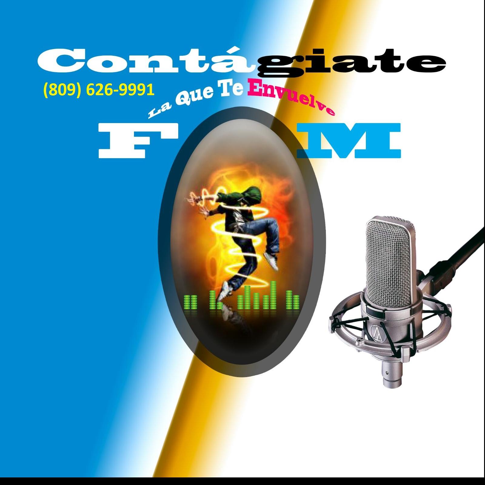 Contagiate FM