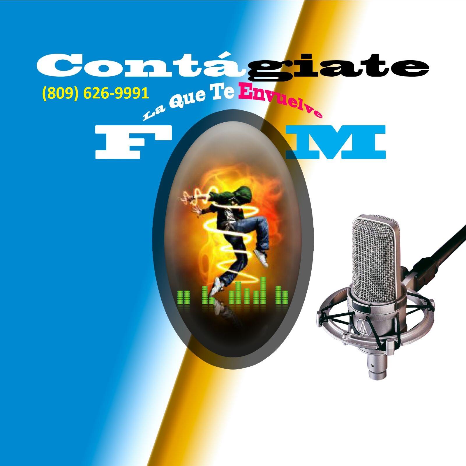 Contagiate Radio
