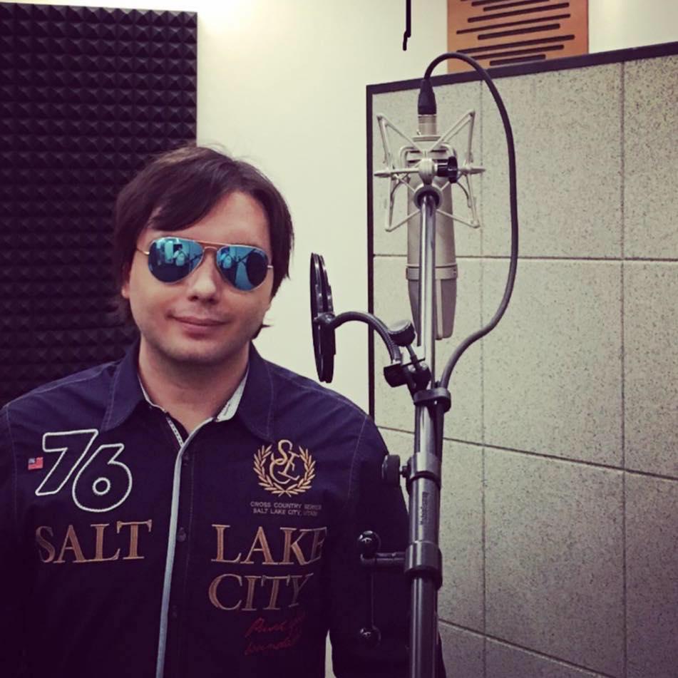 Steven Vagovics Radio