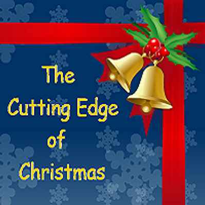 Cutting Edge of Christmas