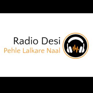 Radio Desi