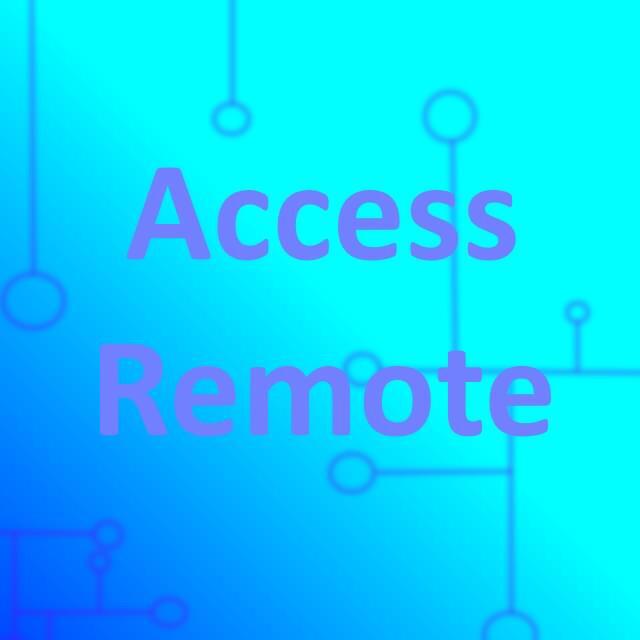 Access Remote Radio
