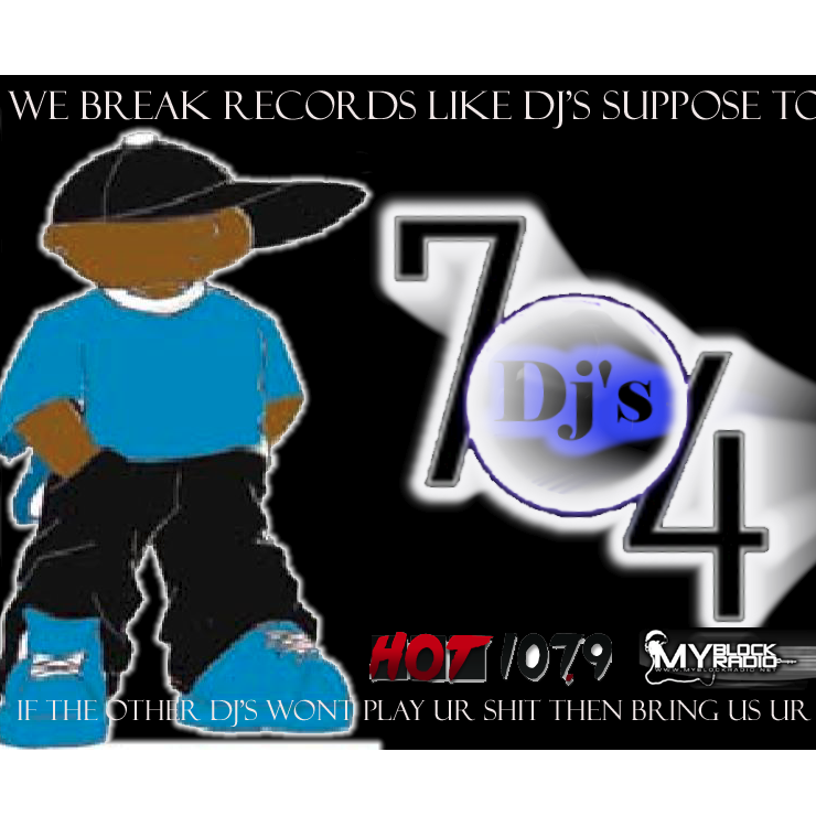 704djs Syndicated radio