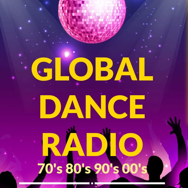 Global Dance Radio