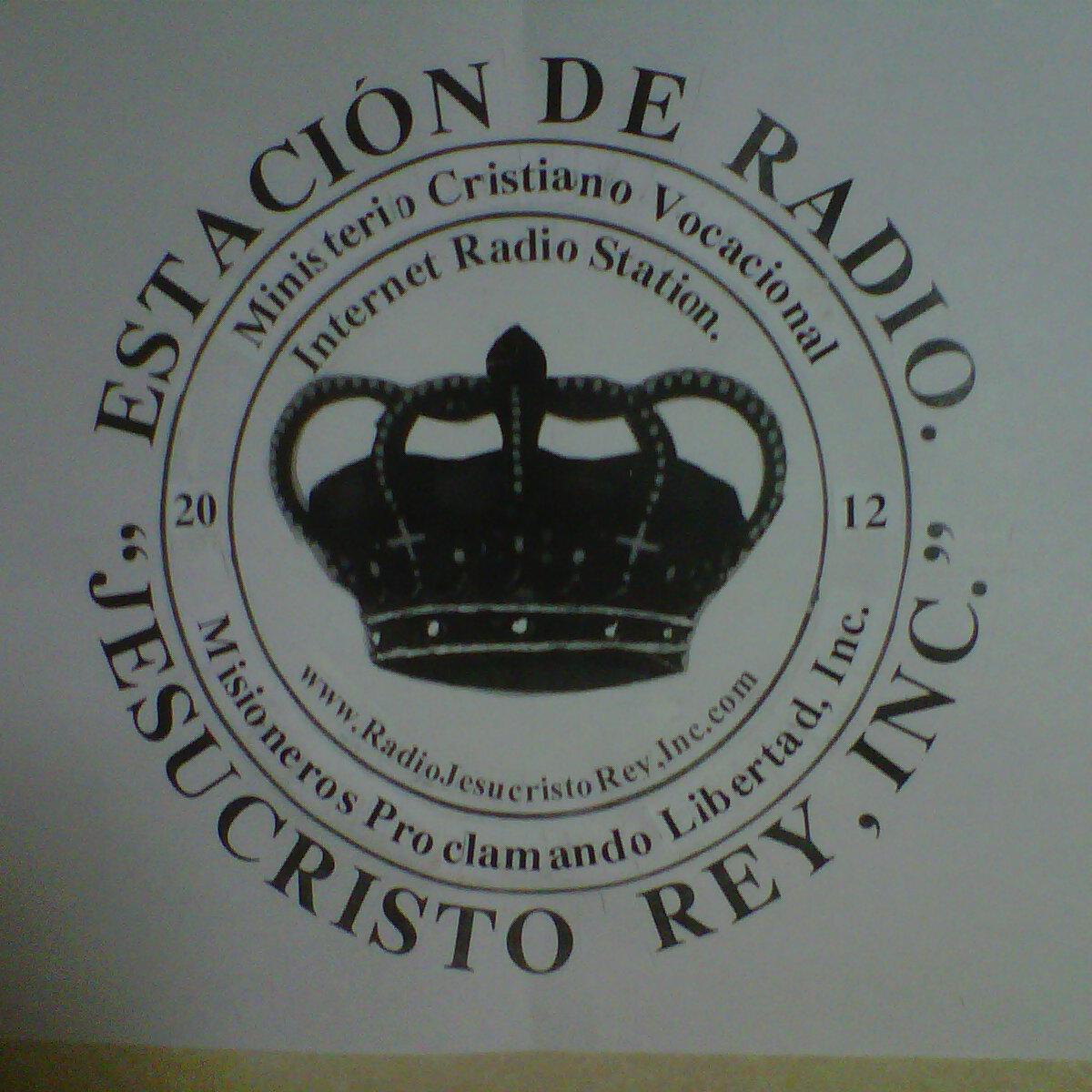 Radio Jesucristo Rey, Inc.
