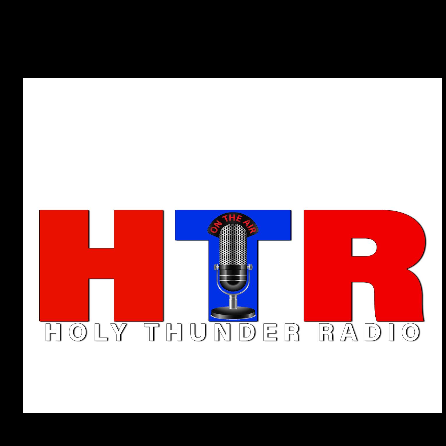 holy thunder radio