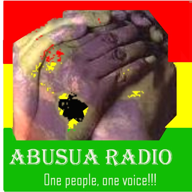 Abusua Radio-UK