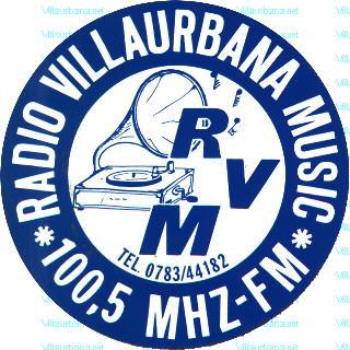 Radio Villaurbana Music