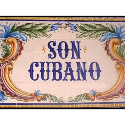 Radio Son Cubano 1