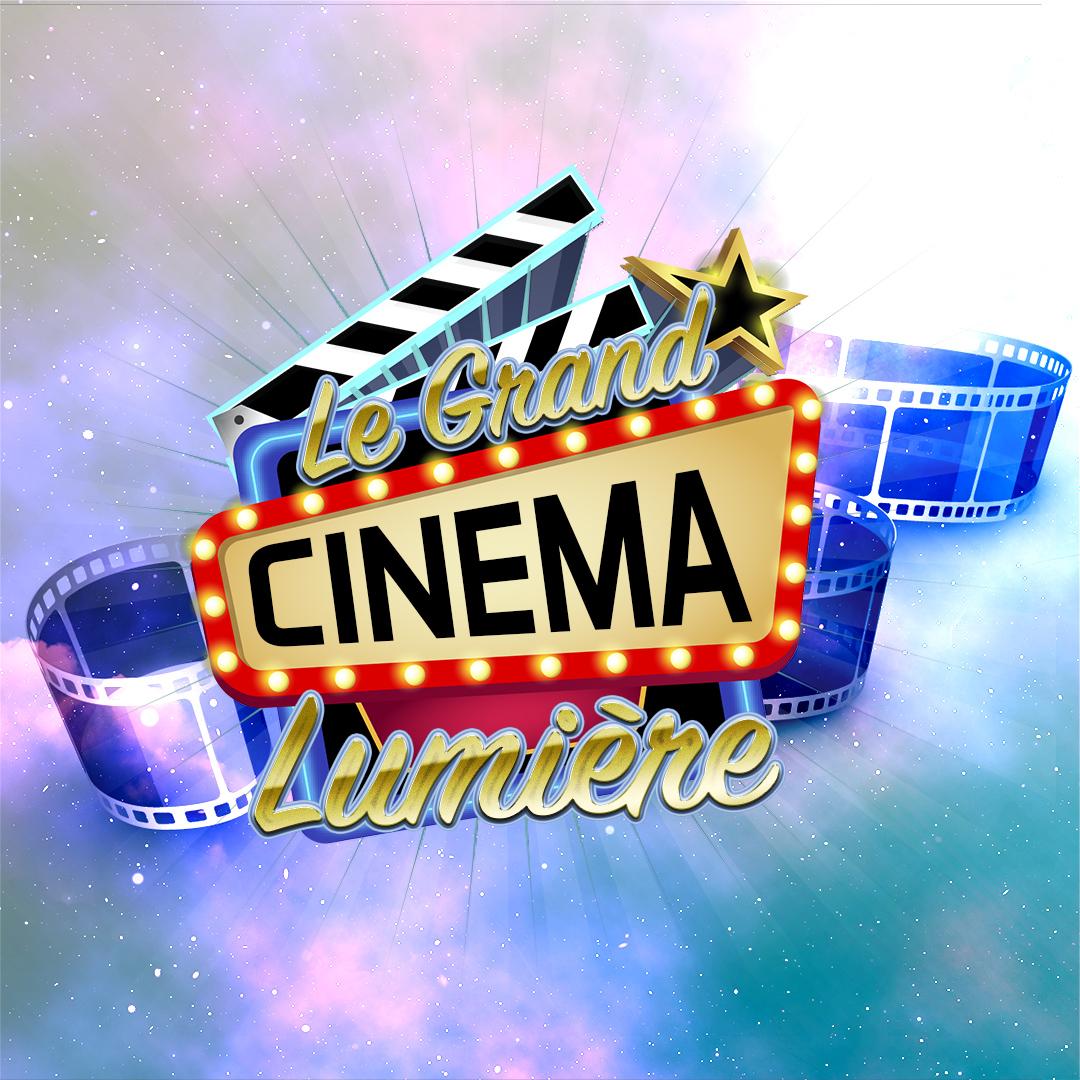 Le grand cinéma Lumiére