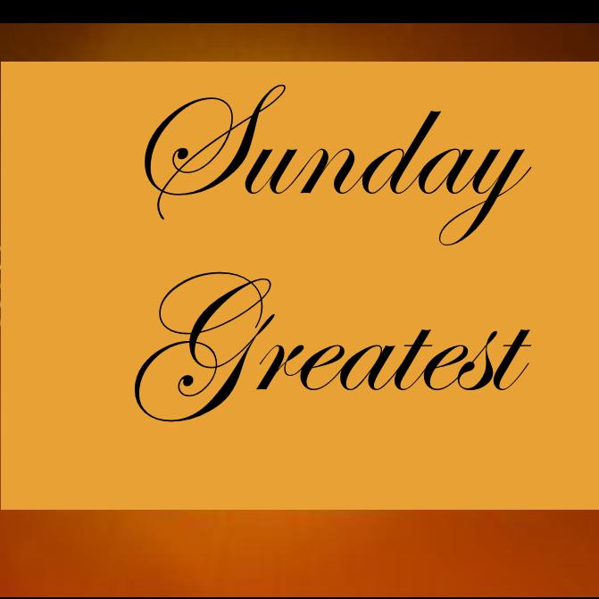 Sunday Greatest Radio