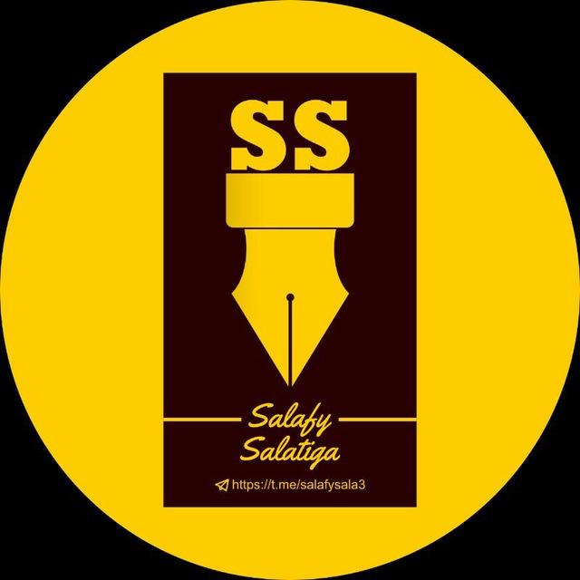 SalafySalatiga