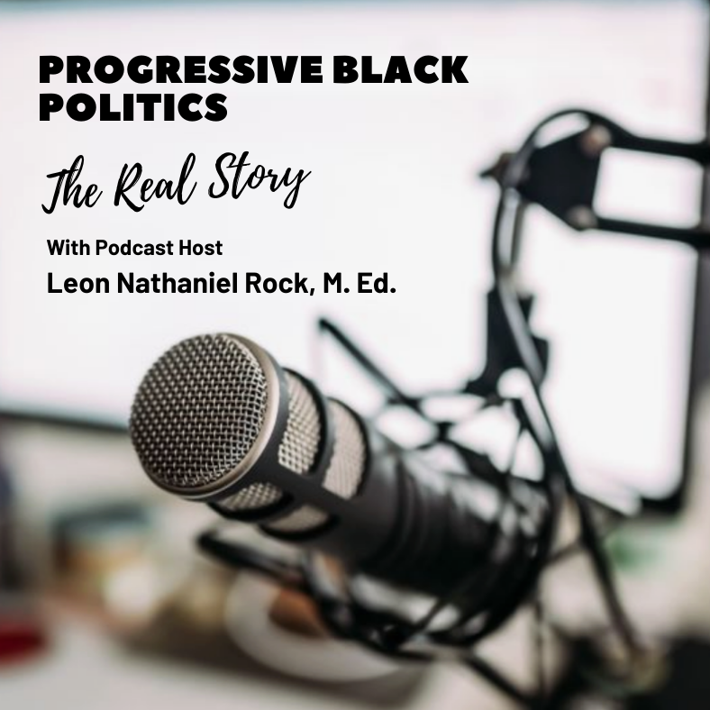 Progressive Black Politics Radio