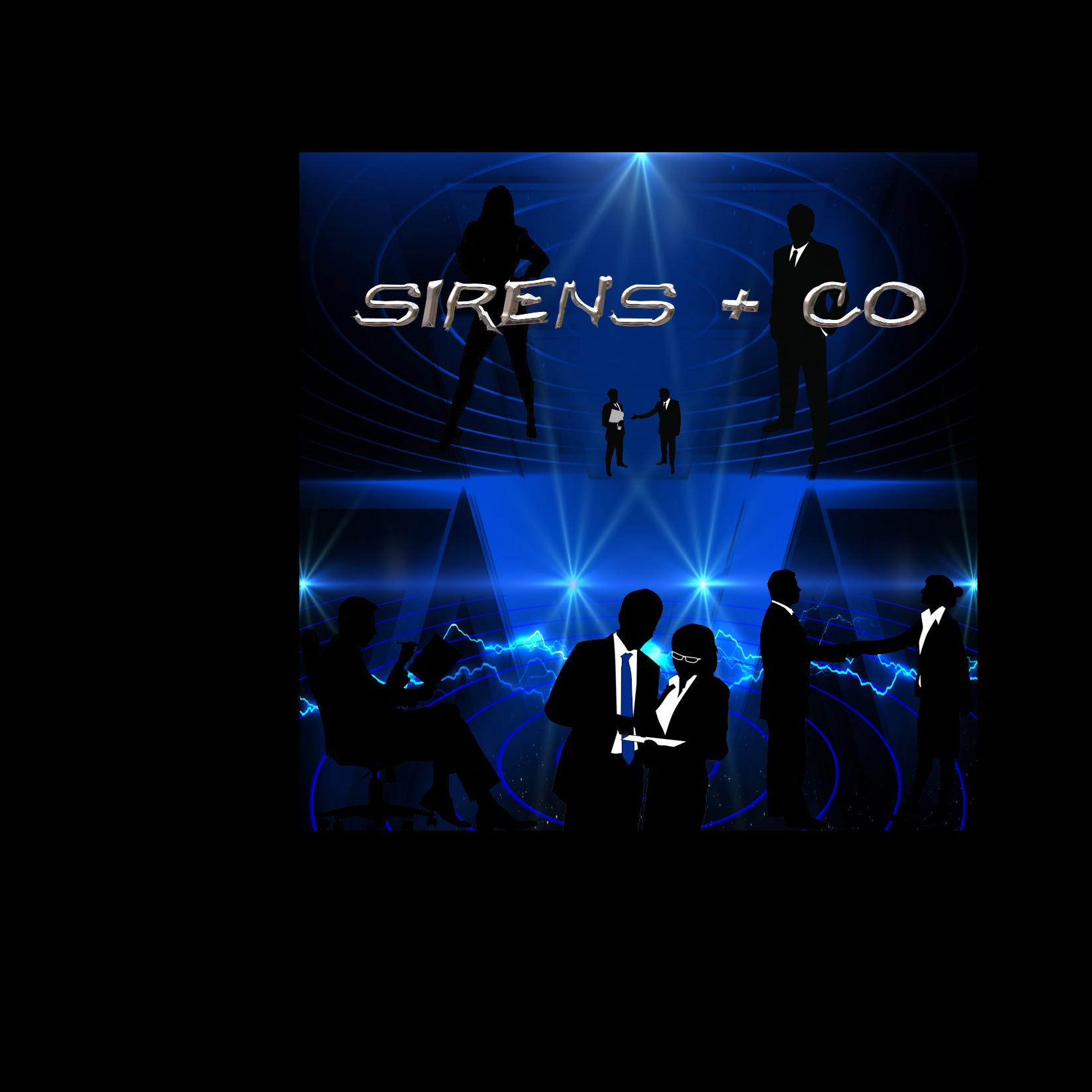 siren's & co