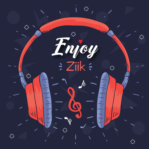 Enjoy Ziik Radio