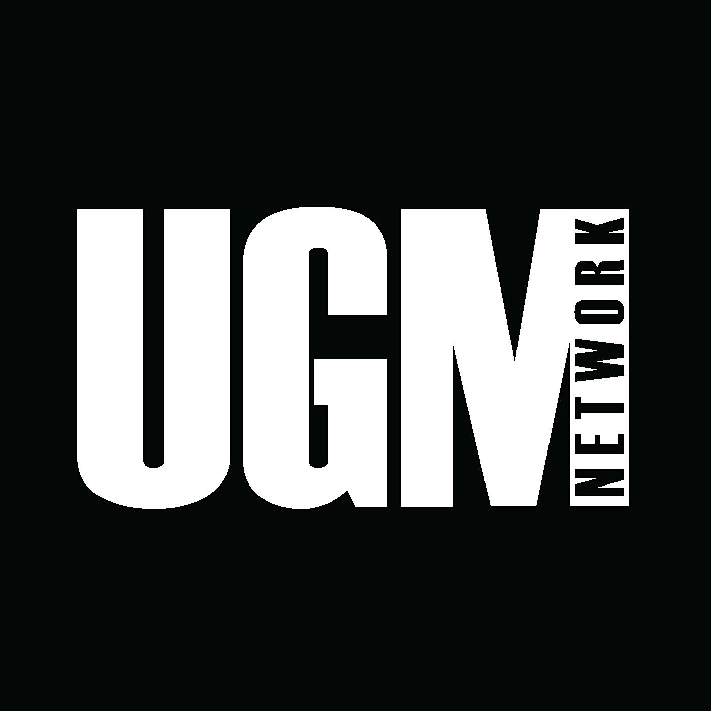 UGM Network Radio