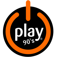 PLAY 90'S [PLAYRADIO & ENERGYFM]