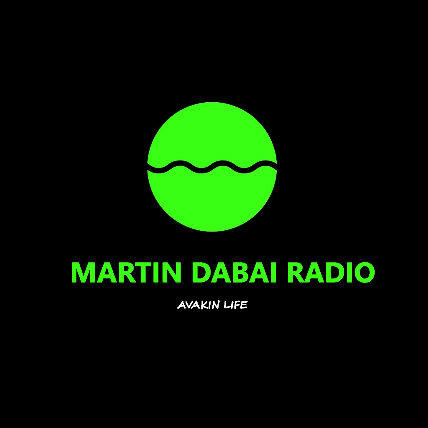 Martin Dabai Radio Station