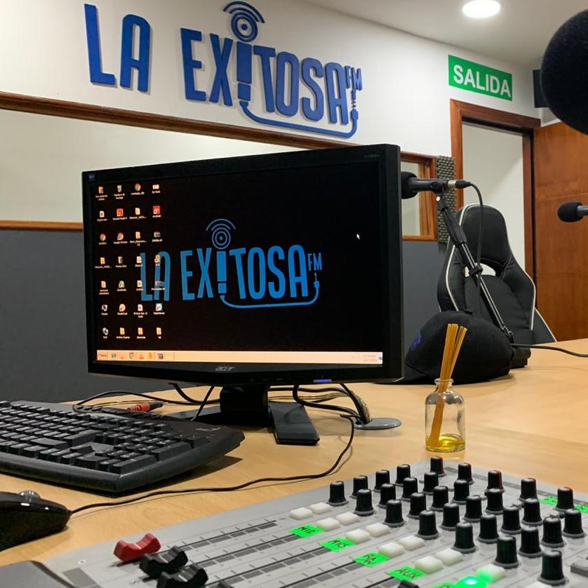 Exitosa radio
