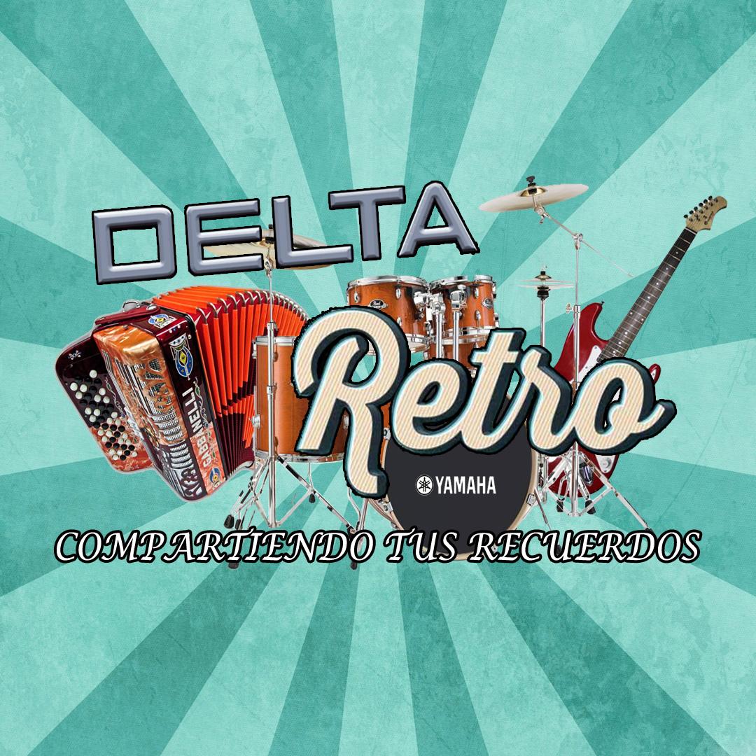 Delta Retro