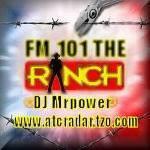 FM 101 THE RANCH : LIVE RADIO