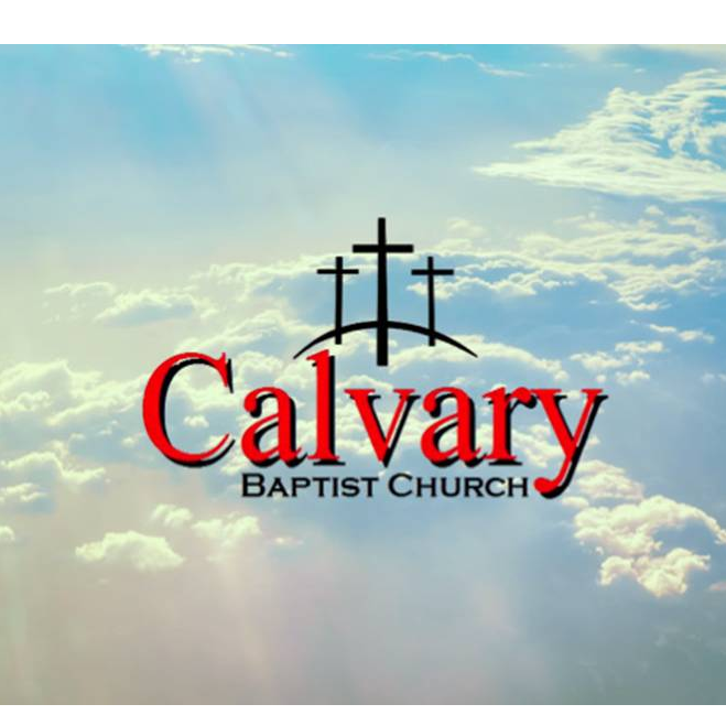 Calvary Baptist Church LIVE
