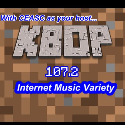 KBOP Radio