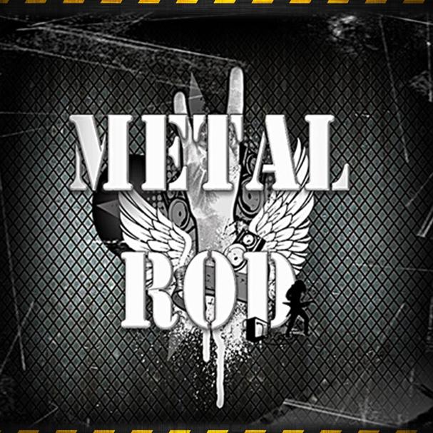 Metal Rod WebRadio Station