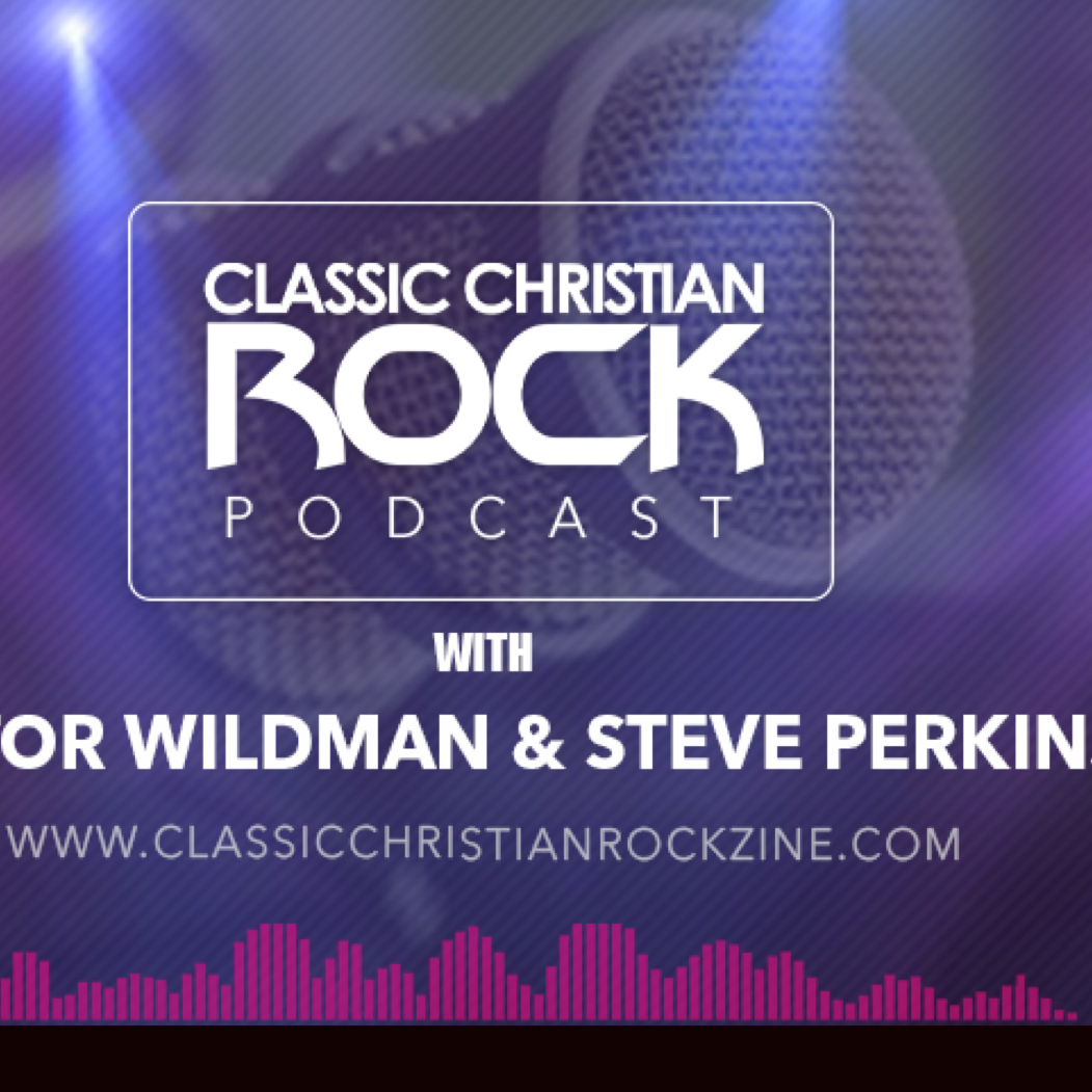 Classic Christian Rock Podcast