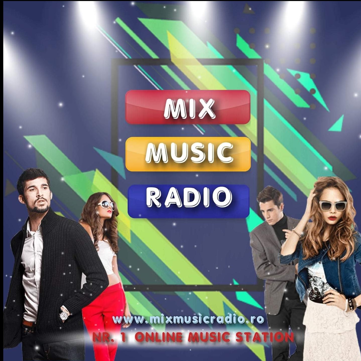 MixMusic Radio Romania