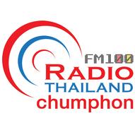 Radio Thailand Chumphon
