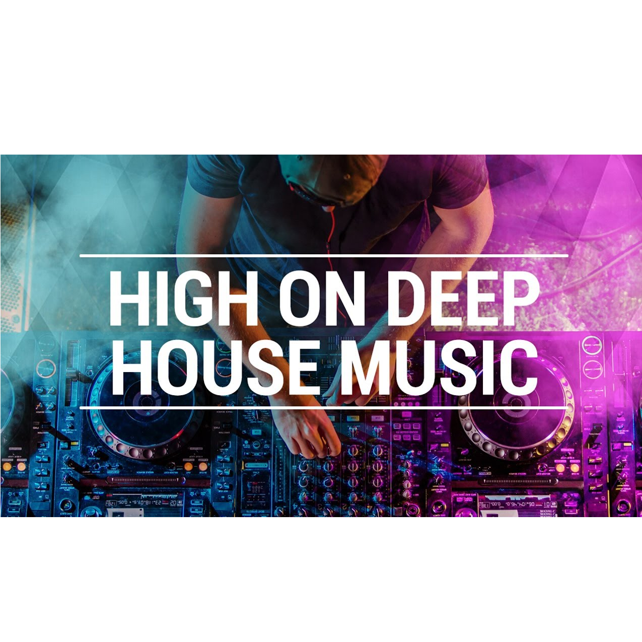Deep House Music - Bucharest - Romania