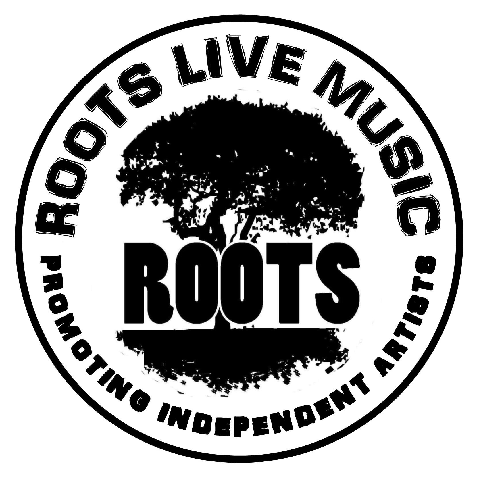 Roots Live Music Radio Nottingham