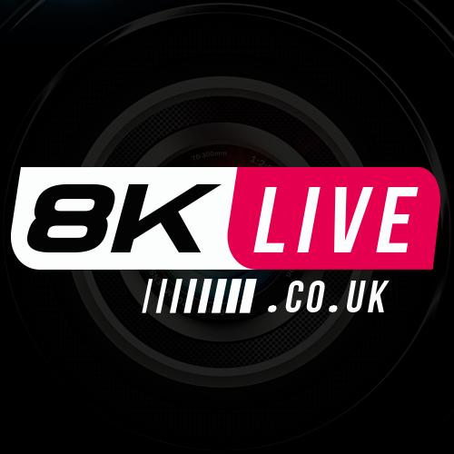 8K LIVE UK