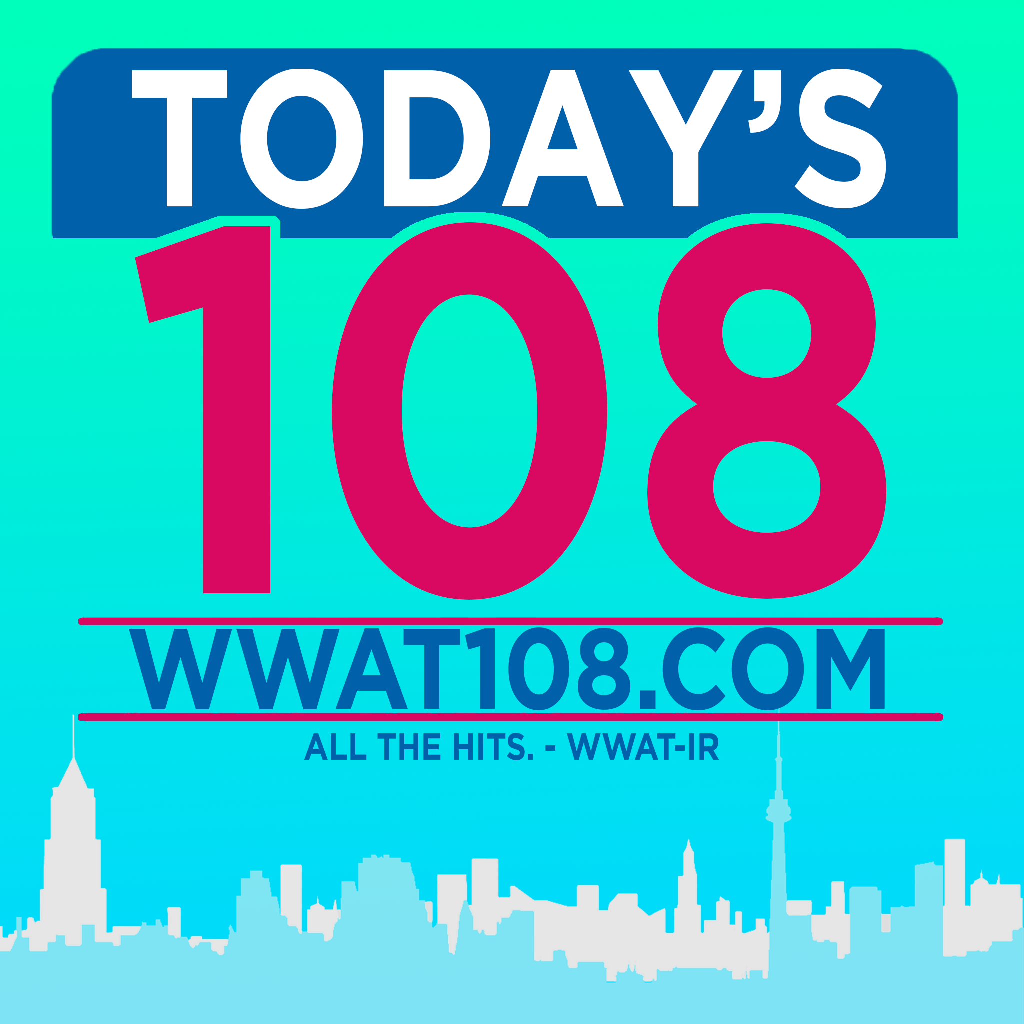 Today's 108