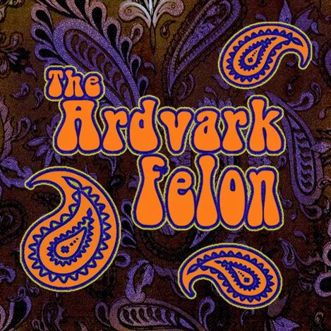 TheArdvarkFelonLive