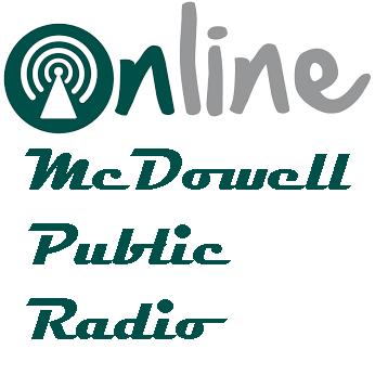 Online McDowell Public Radio